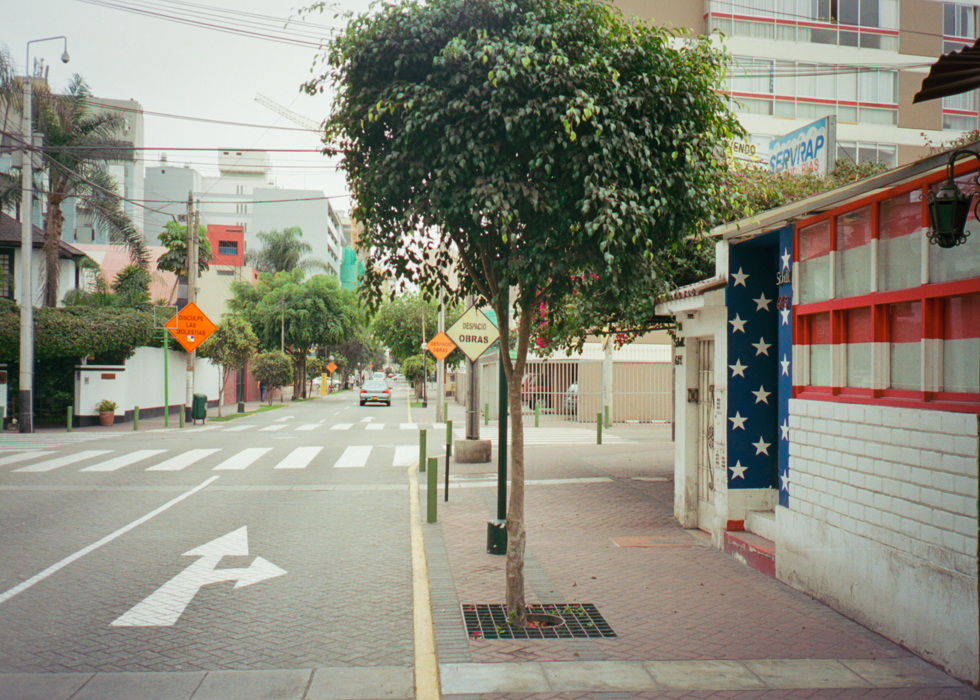 PhotoExif - Camera: Olympus Stylus Epic, Film: Kodak Portra 160, Comment: