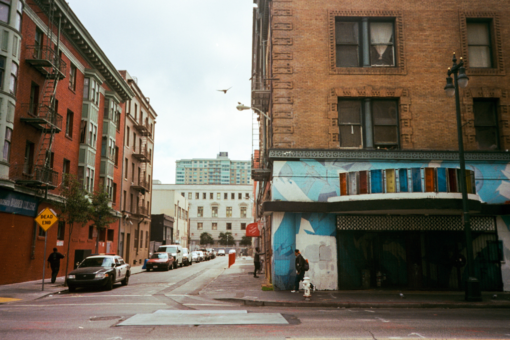 PhotoExif - Camera: Canon sureshot A1 (clean), Film: Kodak Ektar 100, Comment: